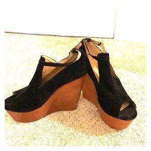 Shoe Republic LA Shoes - Wedge heels